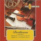 Hits Clasicos - Beethoven by Hamburger Symphoniker