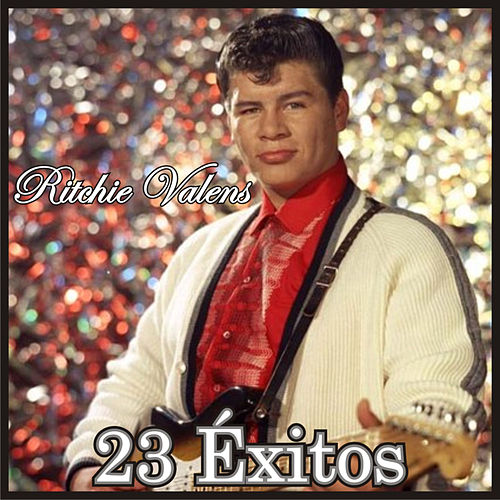 23 Éxitos by Ritchie Valens