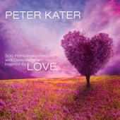 Love von Peter Kater