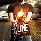 What Burns Inside by Elyne