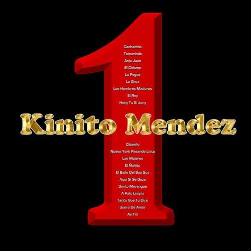1 by Kinito Méndez