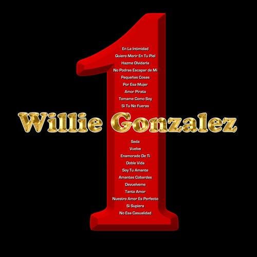 1 by Willie González