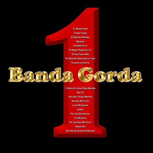 1 by La Banda Gorda