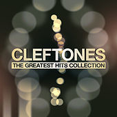 The Greatest Hits Collection von The Cleftones