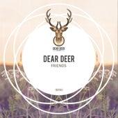 Dear Deer Friends, Vol. 3 - EP di Various Artists