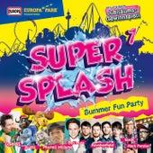 Super Splash 1 - Summer Fun Party von Various Artists