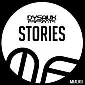 Dysaux Presents: Stories: Moi Fox Compilation Album - EP von Various Artists