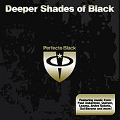 Deeper Shades of Black by Various Artists
