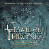 Game Of Thrones: Music From The Television Series by Dominik Hauser