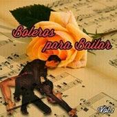 Boleros para Bailar, Vol. 1 by Various Artists