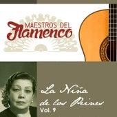 Maestros del Flamenco, Vol. 9 de La niña de los peines