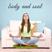 Body and Soul - Lounge Jazz to Lounge To! 20 Popular Songs for Relaxation, Meditation, Yoga, Or Sleep Like Smoke Gets in Your Eyes, Girl from Ipanema, Blue Moon, Tenderly, And More! by Various Artists