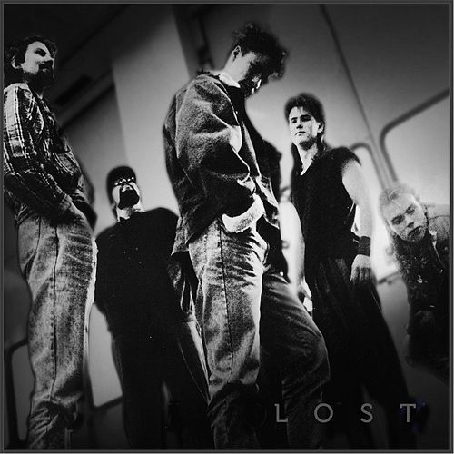 Lost by Lost