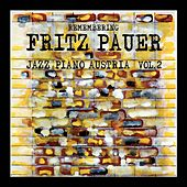 Jazz Piano Austria Vol. 2 Remembering Fritz Pauer de Various Artists