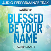 Blessed Be Your Name by Robin Mark