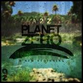 Planet Zero von A2Z