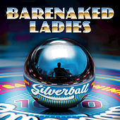 Matter Of Time by Barenaked Ladies