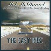 Last Ride de Mel McDaniel