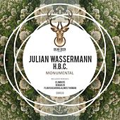 Monumental - Single by Julian Wassermann