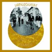 Bada Boom Boom Swing Remixes van Lamuzgueule