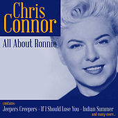 All About Ronnie by Chris Connor