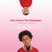 Here Comes the Hotstepper (From the 'Evian' T.V, Advert) van L'orchestra Cinematique