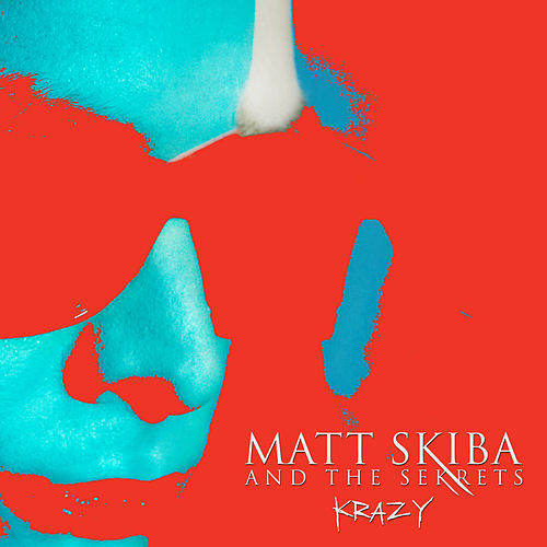 Krazy by Matt Skiba