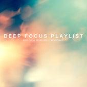 Deep Focus Playlist de Various Artists