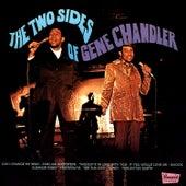 The Two Sides of Gene Chandler von Gene Chandler