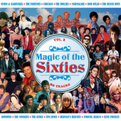 Magic Of The Sixties, Vol. 2 van Various Artists