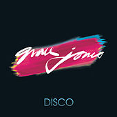 Disco de Grace Jones