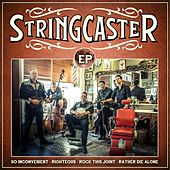 So Inconvenient by Stringcaster