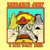Sundance Jump by W. Dire Wolff
