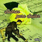 Boleros para Bailar, Vol. 4 de Various Artists