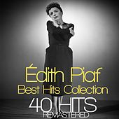 Édith Piaf by Edith Piaf