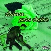 Boleros para Bailar, Vol. 3 de Various Artists