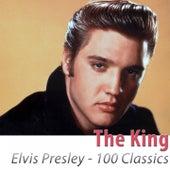 The King - 100 Classics (Remastered) de Elvis Presley