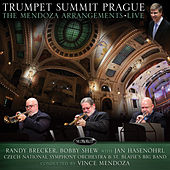 Trumpet Summit Prague: The Mendoza Arrangements Live de Various Artists