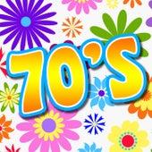 Le meilleur des 70's (Les plus grands tubes des années 70) de Various Artists