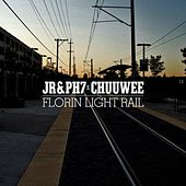 Florin Light Rail by JR & PH7