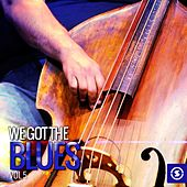 We Got the Blues, Vol. 5 von Various Artists