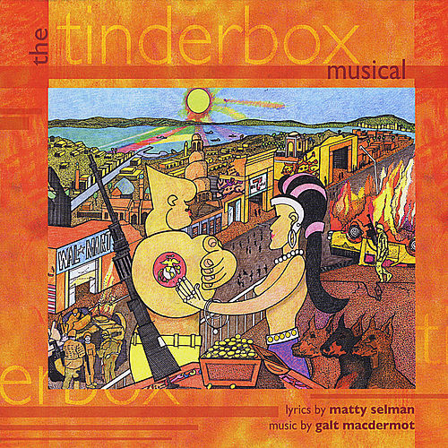 The Tinderbox by Galt MacDermot