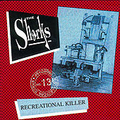 Recreational Killer by The Sharks