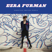 Perpetual Motion People van Ezra Furman