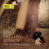 Yellow Ribbon Freedom (Remixes) von Meja