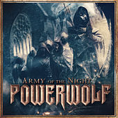 Army Of The Night by Powerwolf