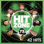 538 Hitzone 73 van Various Artists