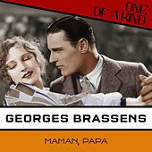 Maman, Papa de Georges Brassens