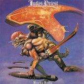 Rocka Rolla by Judas Priest