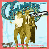 Caribbean Afrosound Vol.4 de Various Artists